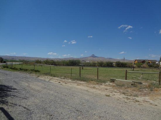Heart Mountain Views