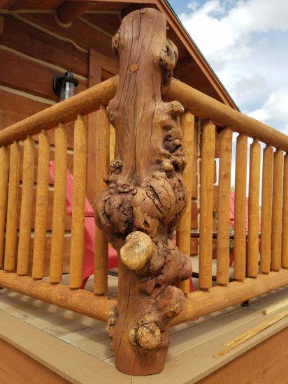 Custom Logging