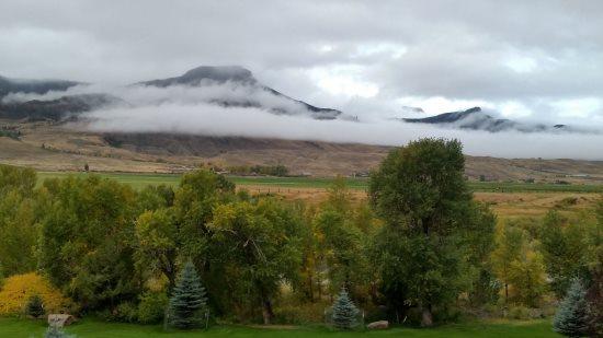 More Mountain Beauty
