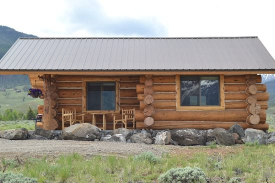 Welcome to the Rangers Cabin