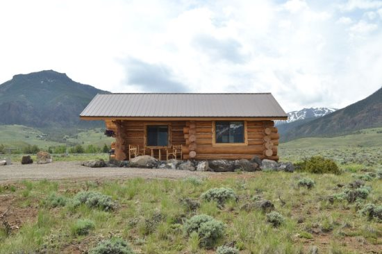 Book your stay at Ranger`s Cabin