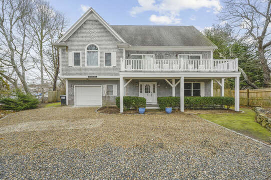 51 Nantucket St Hyannis - Cape Cod- New England Vacation Rentals