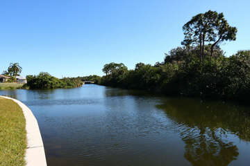 Freshwater Canal