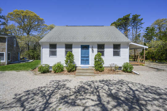 875 Great Pond-Eastham- Cape Cod- New England Vacation Rentals