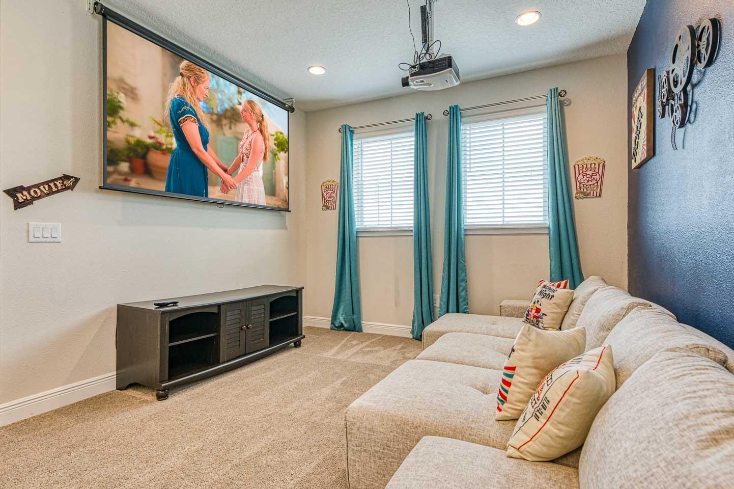 [amenities:projection-loft-area:2] Projection Loft Area