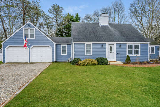 Welcome to Tide the Knot-75 Pinewood Rd Hyannis Cape Cod- New England Vacation Rentals
