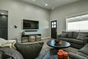 Livingroom on second floor