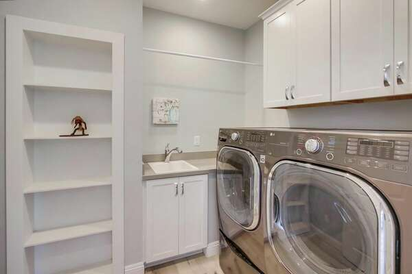 Laundry Room - First Floor