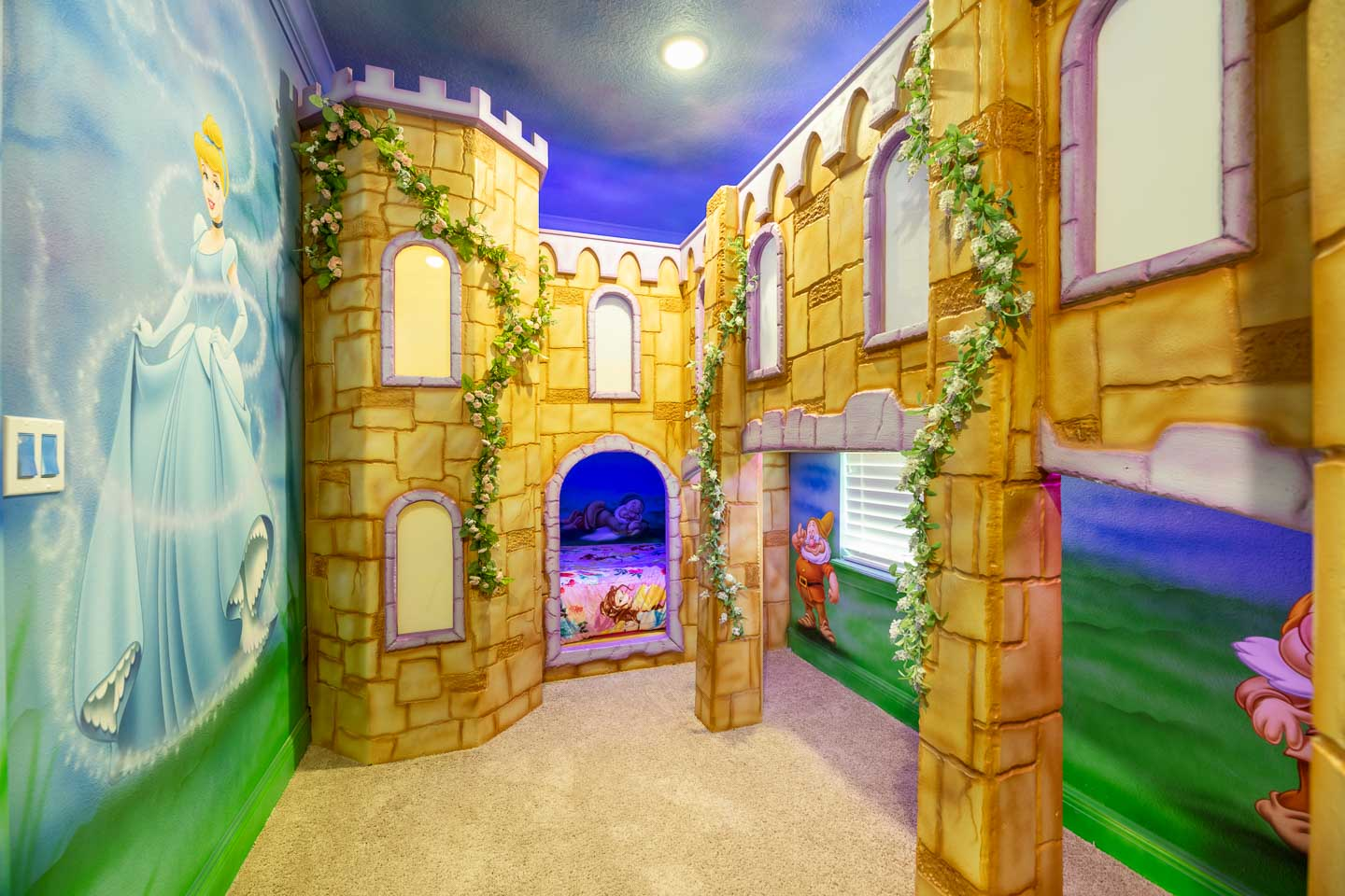 [amenities:themed-bedrooms:2] Themed Bedrooms