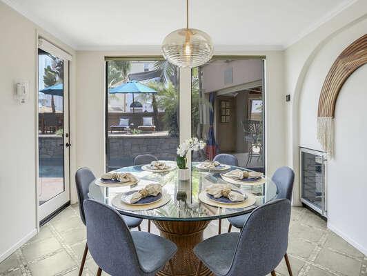 Dining Room - 1st Floor