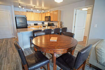 Dining or Game table for 4