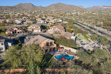 Las Sendas is a premier community with a variety of recreational activities that are open to our guests.