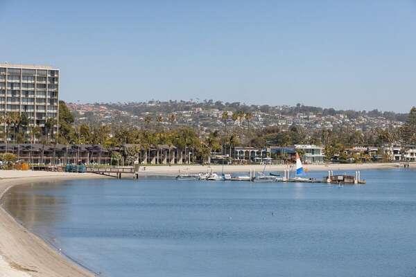 Bayfront Views