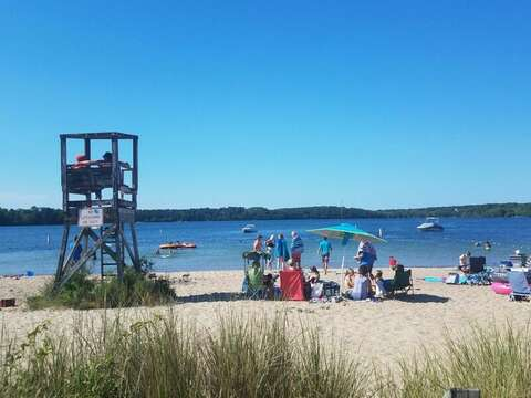 Long Pond- Harwich- Cape Cod- New England Vacation Rentals