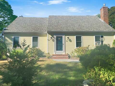 Welcome to -46 Har-Wood Ave Harwich- Cape Cod- New England Vacation Rentals