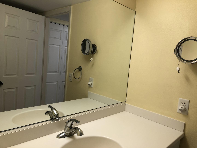 105 Tiffany Place master bathroom vanity sink