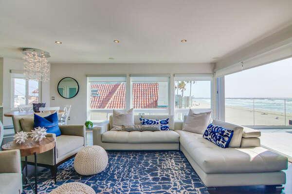 Modern Indoor & Outdoor Living w/ Ocean Views