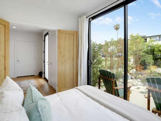 Guest Bedroom w/ Full - 1st Floor