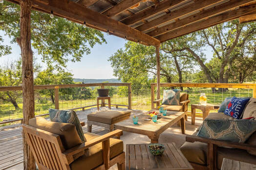 Relax Your Body and Soul on this 10-Acre Ranch