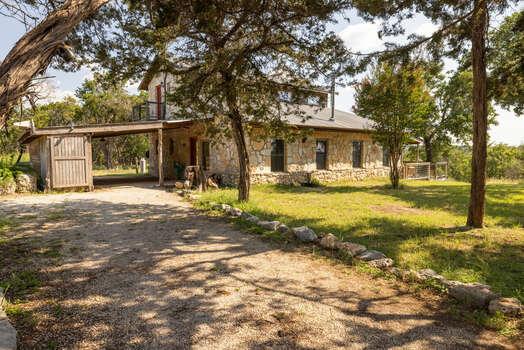 Farmhouse Styled Home