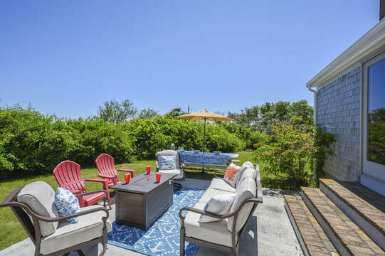 Ocean Front  - 229 Scatteree Road Chatham Cape Cod - New England Vacation Rentals Vacation Rental