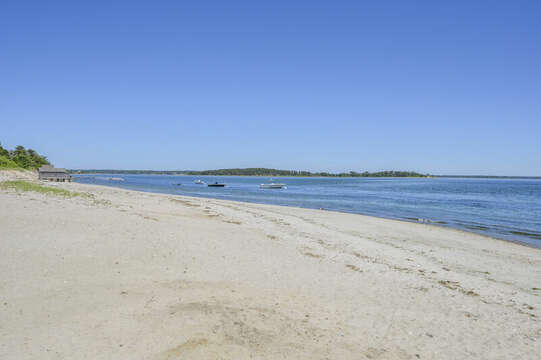 Stretches of beach to enjoy - 229 Scatteree Road Chatham Cape Cod - New England Vacation Rentals Vacation Rental