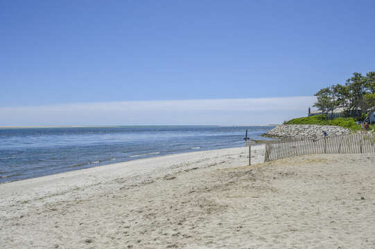 Beach - 229 Scatteree Road Chatham Cape Cod - New England Vacation Rentals Vacation Rental