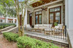 Beautiful Front patio to relax and enjoy!