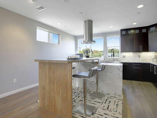 Kitchen - 3rd Floor