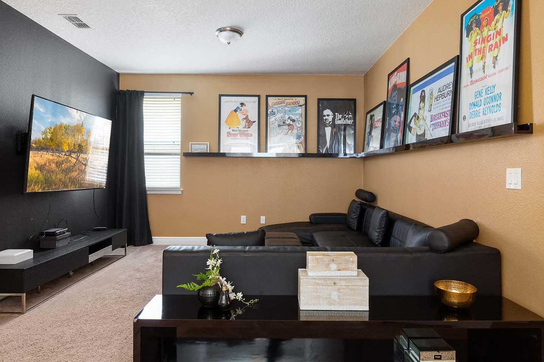 [amenities:tv-loft-area:1] Tv Loft Area