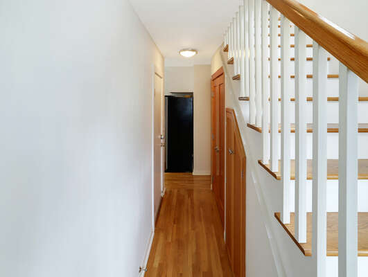 Hallway - Stairs to 2nd Floor