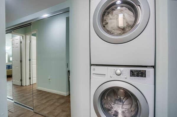 Washer/Dryer - 3rd Floor