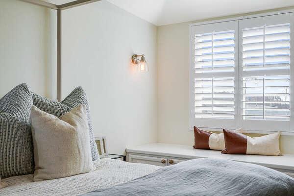 Master Bedroom Nook - 2nd Level (3rd Floor)