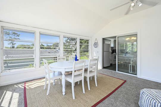 Let the outside in - 113 South Street Harwich Port - Cape Cod - New England Vacation Rentals