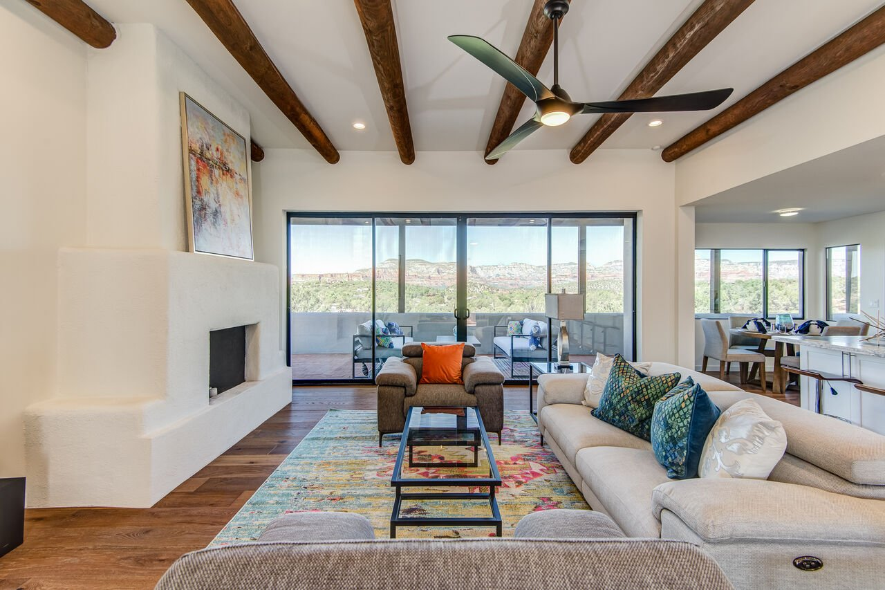 Fully Renovated with Amazing Views