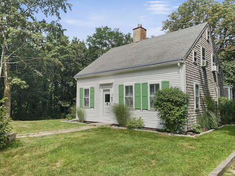 Welcome to the Captain Kenrick House! - 98 West Road Orleans Cape Cod New England Vacation Rentals