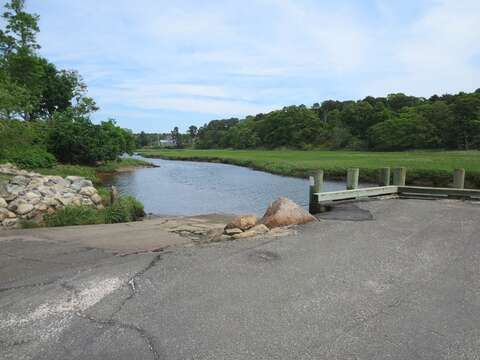 Pleasant Bay Landing Orleans - Cape Cod New England Vacation Rentals