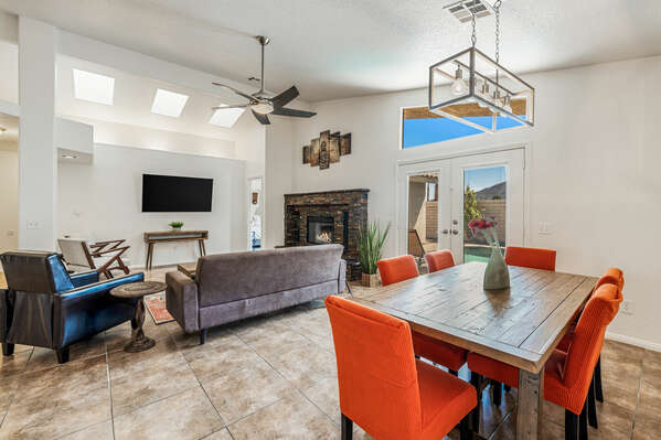 Park Rapids fully furnished vacation homes